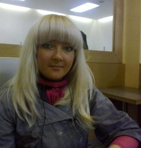 Девушки в Барабинске: Ксения, 30 - ищет парня из Барабинска