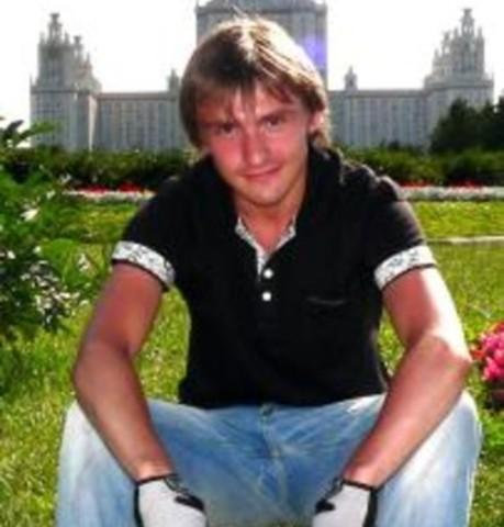 Парни в Москве (Московская обл.): Павел, 32 - ищет девушку из Москвы (Московская обл.)