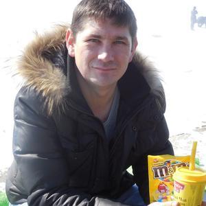 Вениамин, 44 года, Иркутск