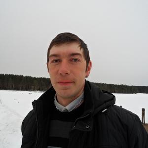 Михаил, 39 лет, Вышний Волочек