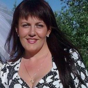 Оксана, 41 год, Ноябрьск