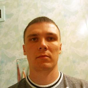 Дима, 34 года, Оса
