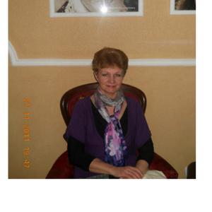 Лидия, 60 лет, Ульяновск