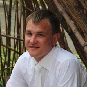 Антон, 39 лет, Кунгур