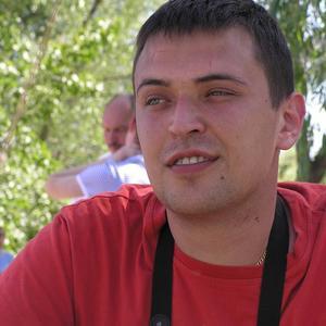 Никита Грибоедов, 41 год, Усть-Катав