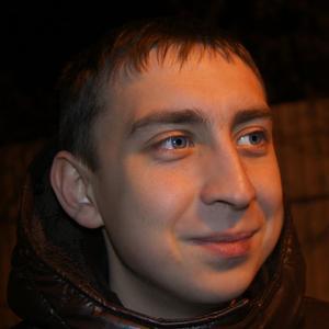 Антошка, 32 года, Электрогорск