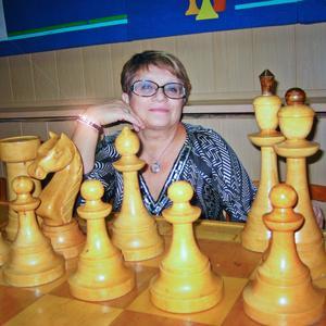 Татьяна, 70 лет, Тамбов
