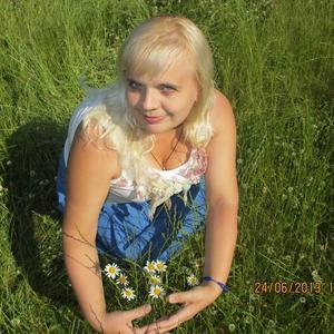 Татьяна, 37 лет, Михайлов