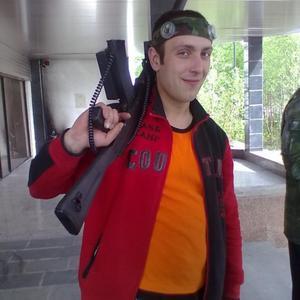 Антон, 36 лет, Мончегорск
