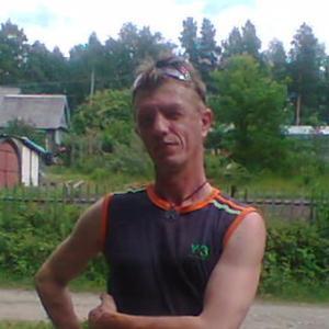 Alekcei, 45 лет, Кондопога