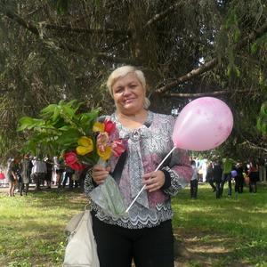 Татьяна, 64 года, Уварово