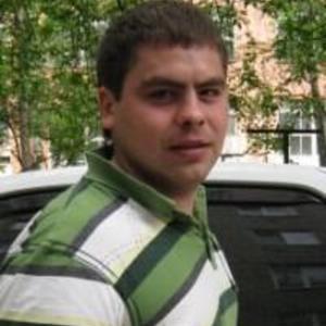 Евген, 34 года, Смоленск