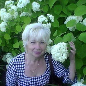 Ирина Серова, 61 год, Кострома