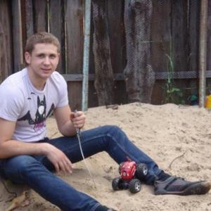Илья, 32 года, Рязань