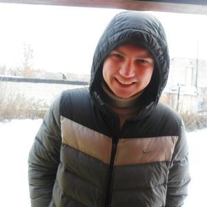 Ваня, 27 лет, Ульяновск