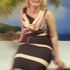 Нина, 67 лет, Певек