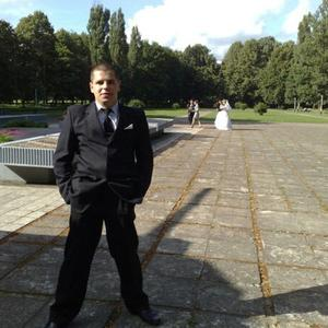 Дмитрий, 35 лет, Неман