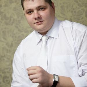 Владимир, 34 года, Курган
