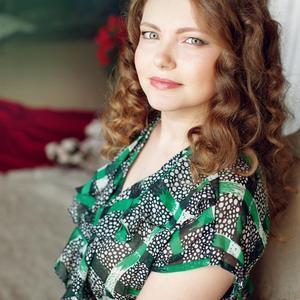 Наташечка, 31 год, Ульяновск