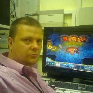 Алексей, 43 года, Курган