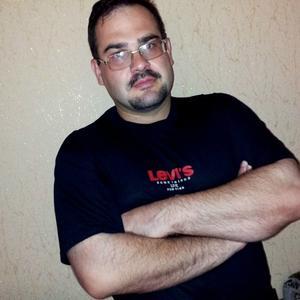 Алексей Белянушкин, 44 года, Рузаевка