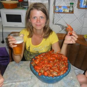 Нина, 38 лет, Новодвинск