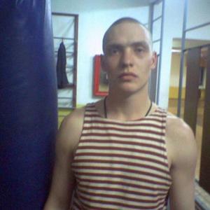 Антон, 33 года, Братск
