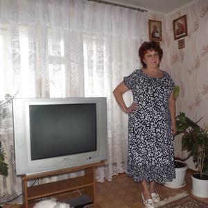 Галина Фирсина, 70 лет, Тамбов