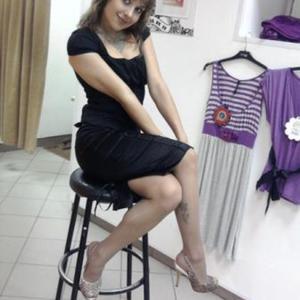 Леди Стерва, 33 года, Саранск
