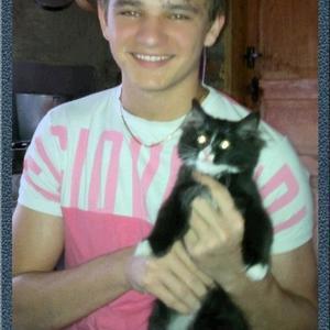 Александр, 26 лет, Владикавказ