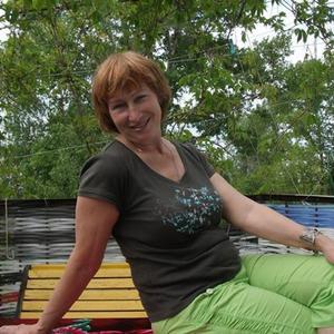 Нина, 72 года, Вичуга
