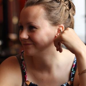 Юлия Ананьева, 33 года, Гаврилов Посад