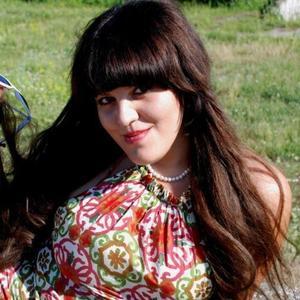 Лиля, 35 лет, Рязань